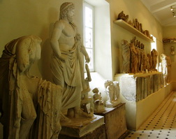 Archaeological Museum, Epidaurus