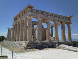 Temple of Aphaia, Aegina