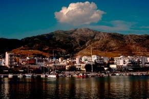 Harbor, Káristos