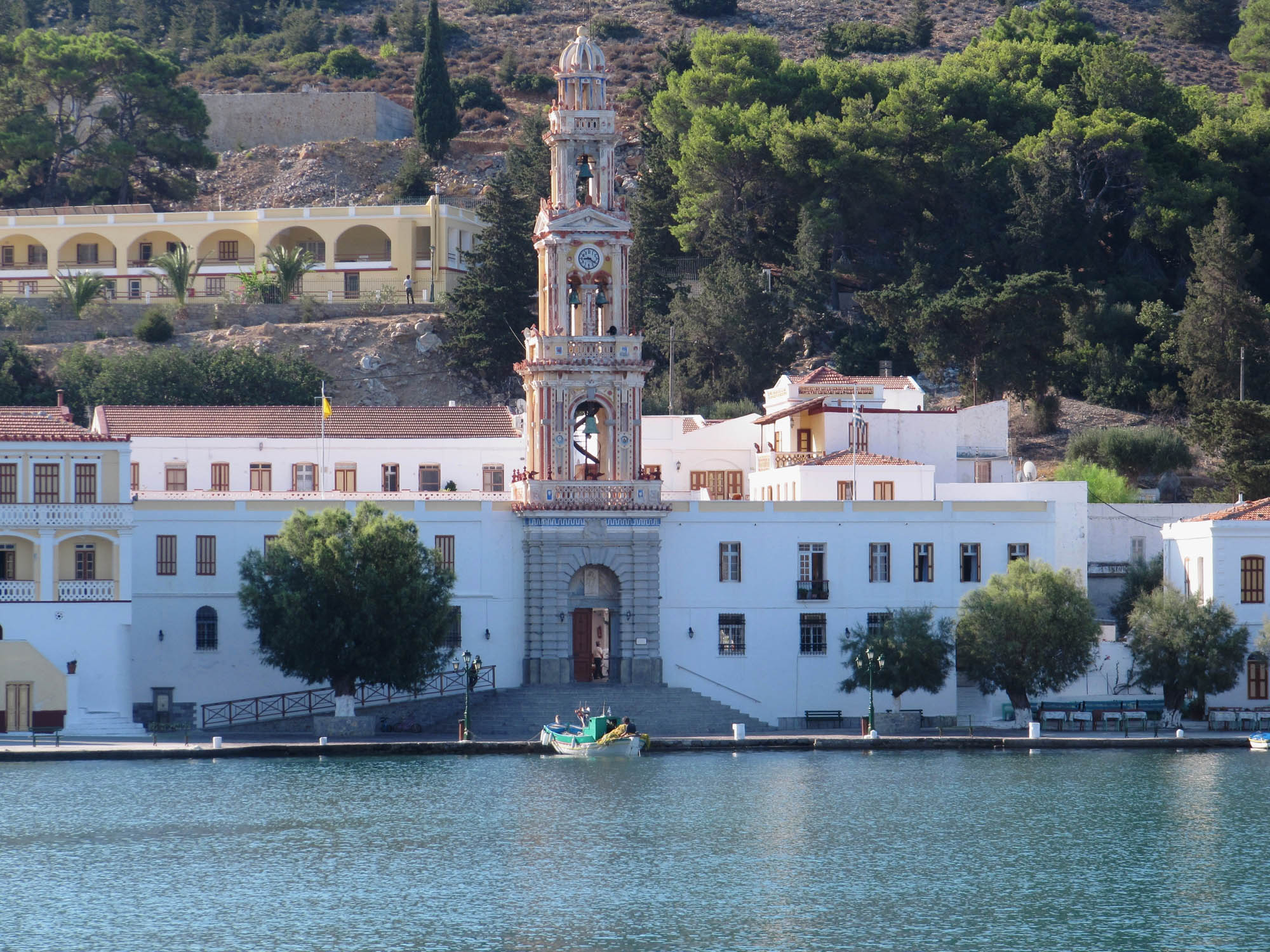 Panormitis Monastery, Symi 29